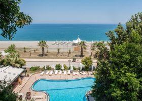 Почивка в Агиокампос и остров Скиатос 2020