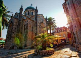 Екскурзия до Будва и Дубровник